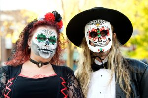 a research on dia de los muertos the day of the dead The 6th annual el día de muertos – day of the dead louisville join us for the dia de los muertos toast louisville downtown partnership's mission.