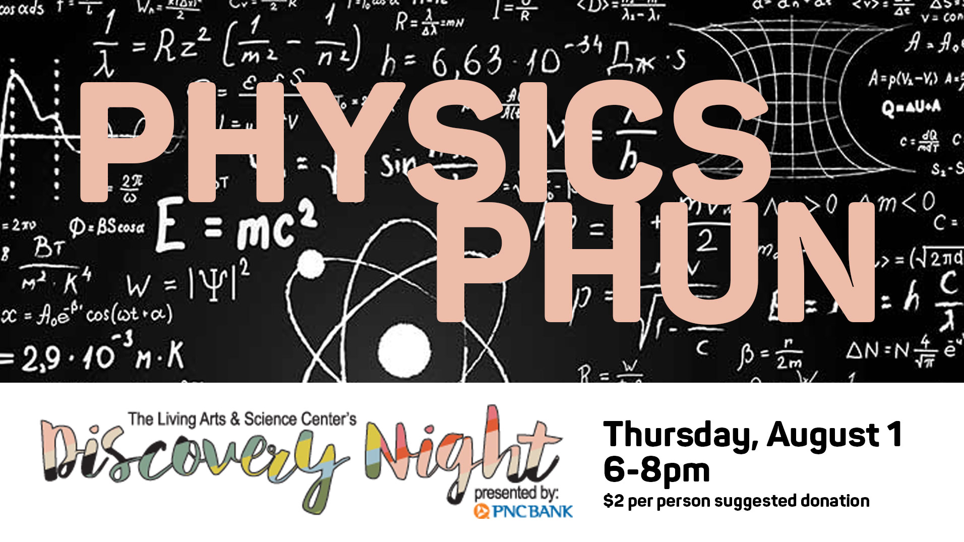 Discovery Night: Physics Phun