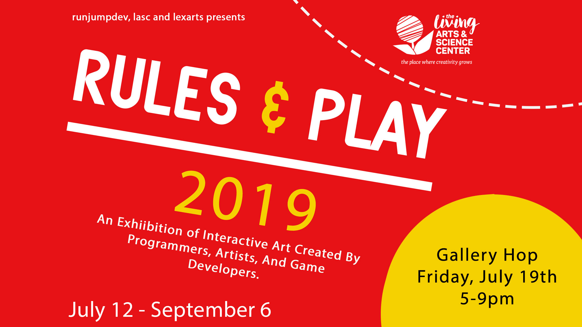 Rules & Play 2019