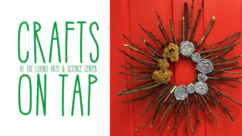 craftsontapwreath