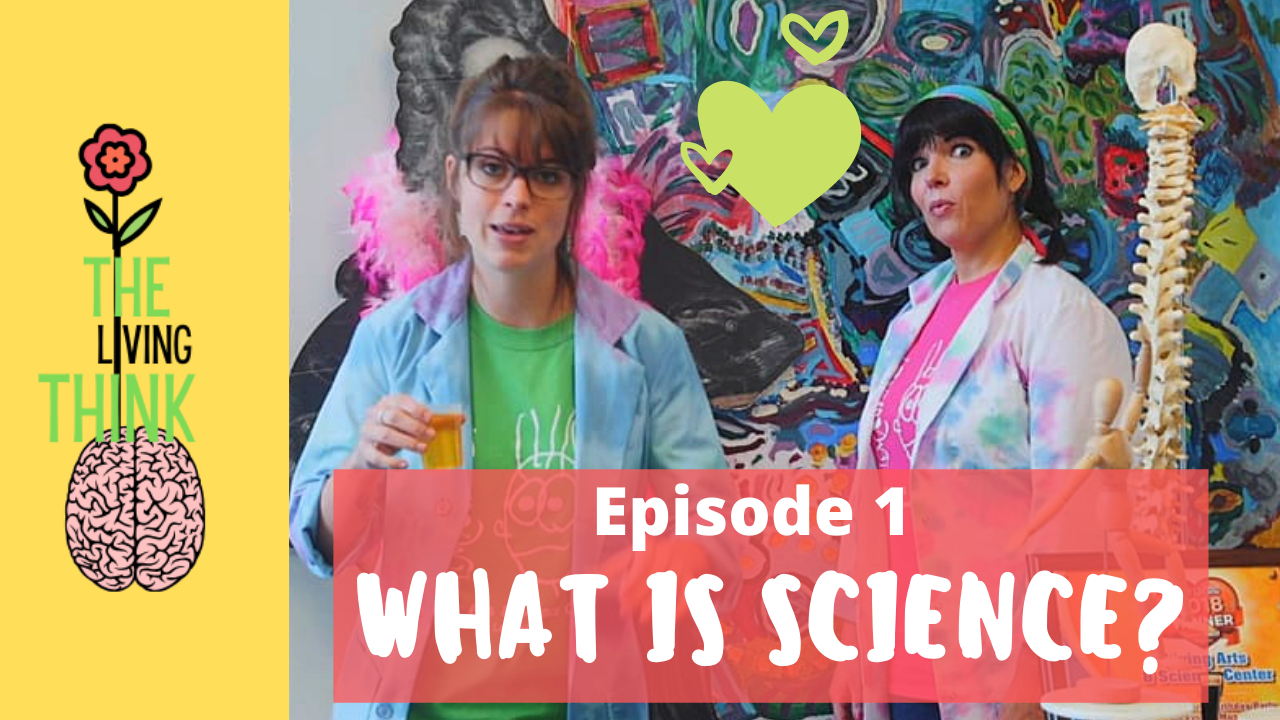 What Is Science Youtube Thumb