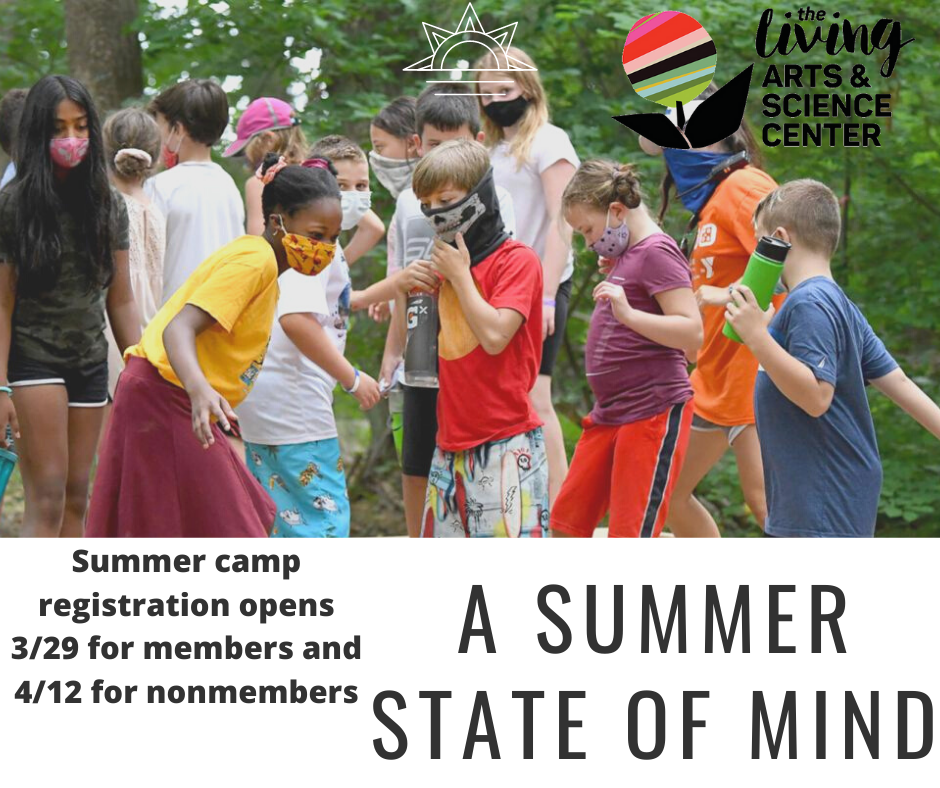 Join Summer Camp 2021